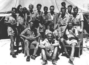 1959 Ground Crew